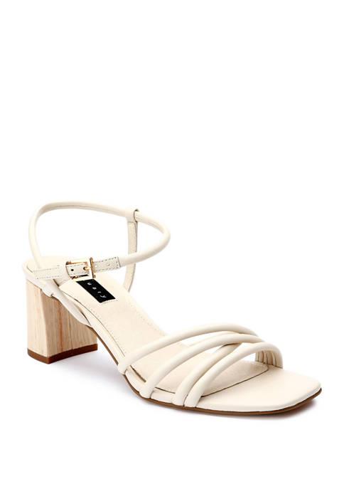 Break Tube City Sandals