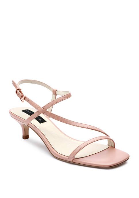 Wavy Sandals