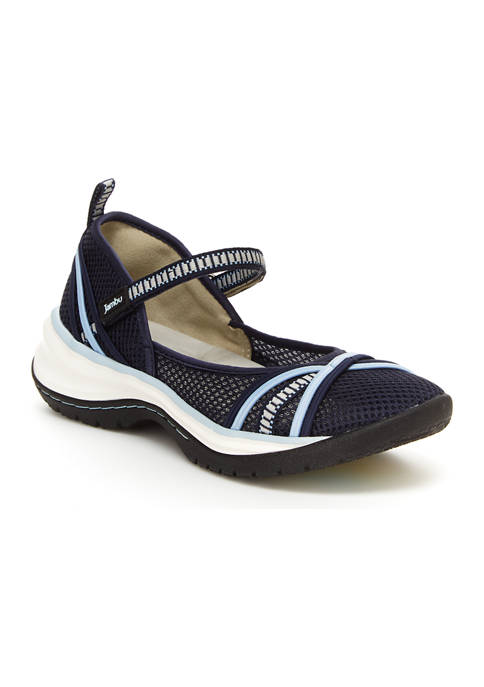 Mystic Mary Jane Shoes