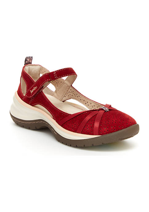 Rally Mary Jane Shoes