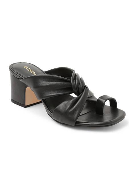 BCBGeneration Dextar Slide Sandals