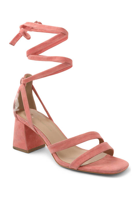 BCBGeneration Deena Ankle Strap Sandals