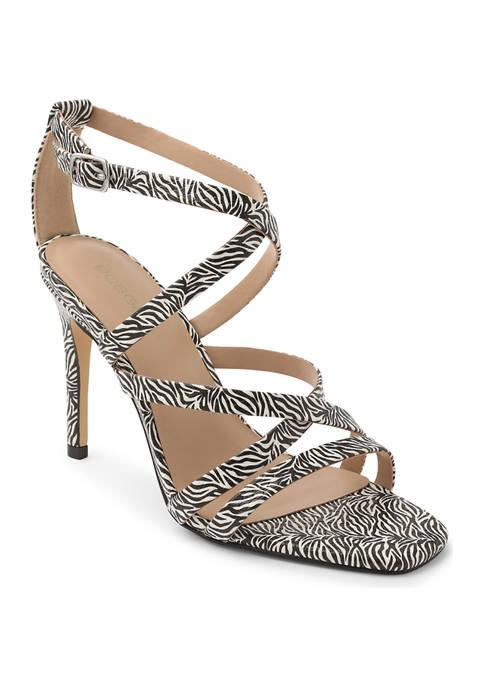 BCBGeneration Inneb Strappy Dress Sandals