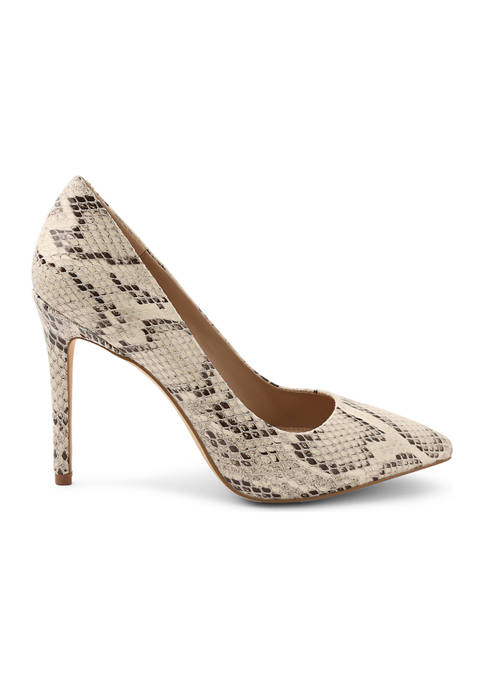 BCBGeneration Skie Pointed Toe Pumps
