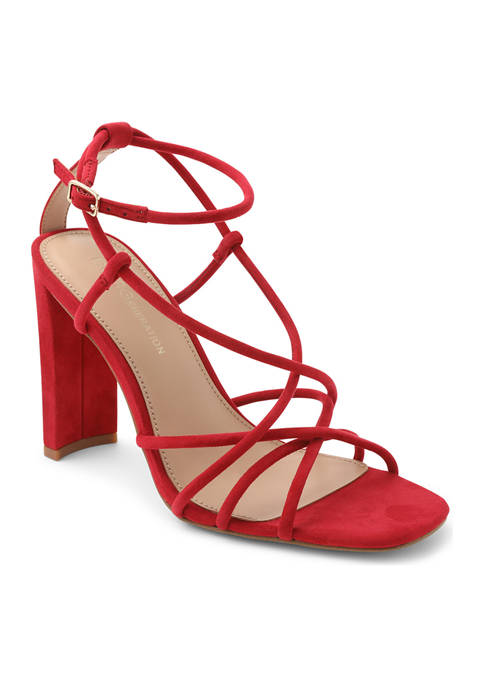 BCBGeneration Wanni Strappy Sandals