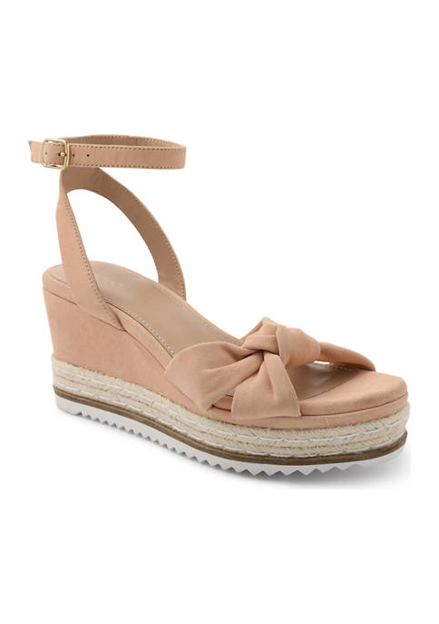BCBGeneration Heela Wedge Sandals