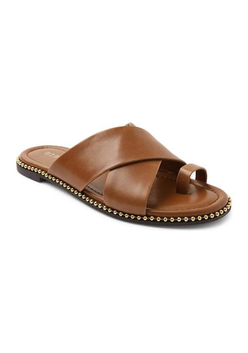 BCBGeneration Zalli Flat Sandals