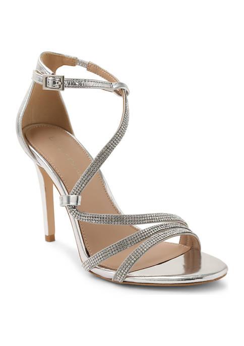 BCBGeneration Jalila Strappy Sandals