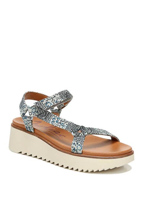 Bria Sandals