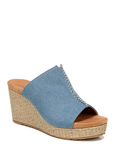 Perla Sandals