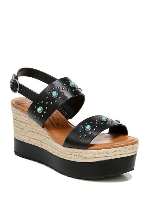 Yana Sandals