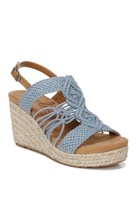 Palm Sandals