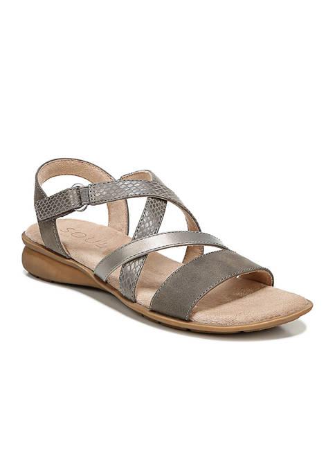 Jem Slingback Sandals