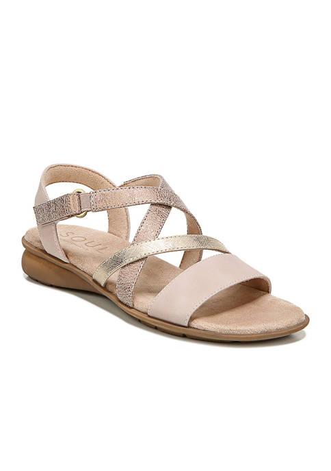 Jem Strappy Sandals
