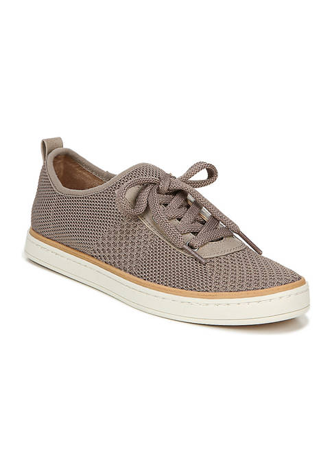 Krista Oxford/Lace Up Sneakers