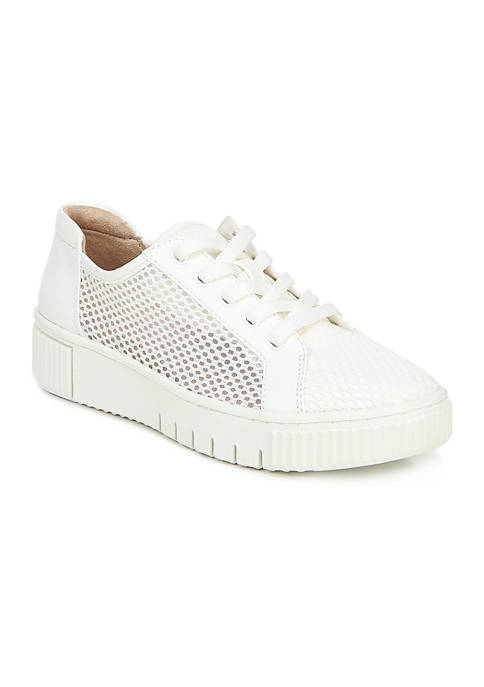 Topaz Oxford/Lace Up Sneakers