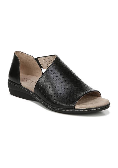 Brylan Slingback Sandals