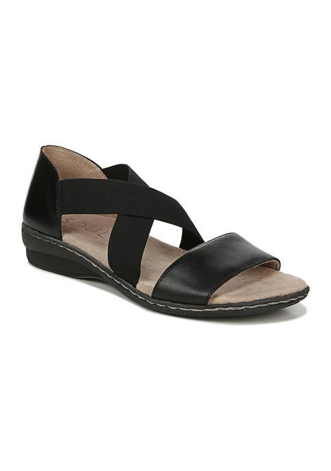 Blume Slingback Sandals