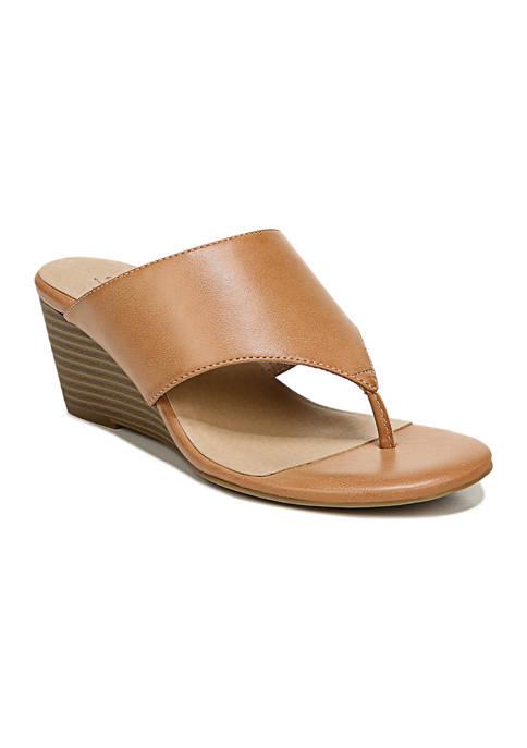 Nifty City Sandal