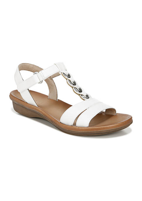 Shelly Quarter/Ankle/T-Strap Sandals