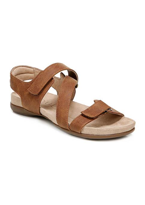 Adrienne Slingback Sandals
