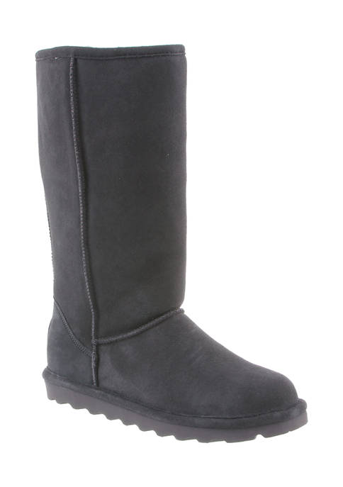 Bearpaw Elle Tall Sheepskin Boots