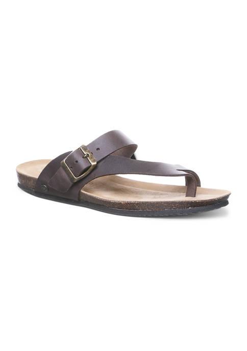 Bearpaw Oceaniatoe Thong Sandals