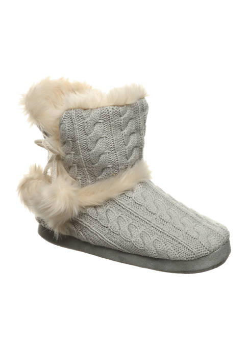 Bearpaw Kinsley Slippers