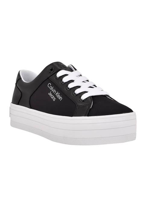 Calvin Klein Briona Platform Sneakers