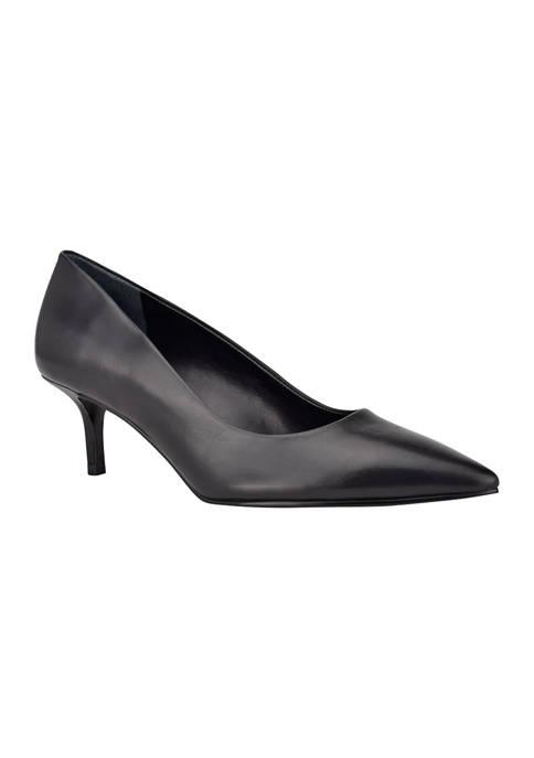 Calvin Klein Danica Heels