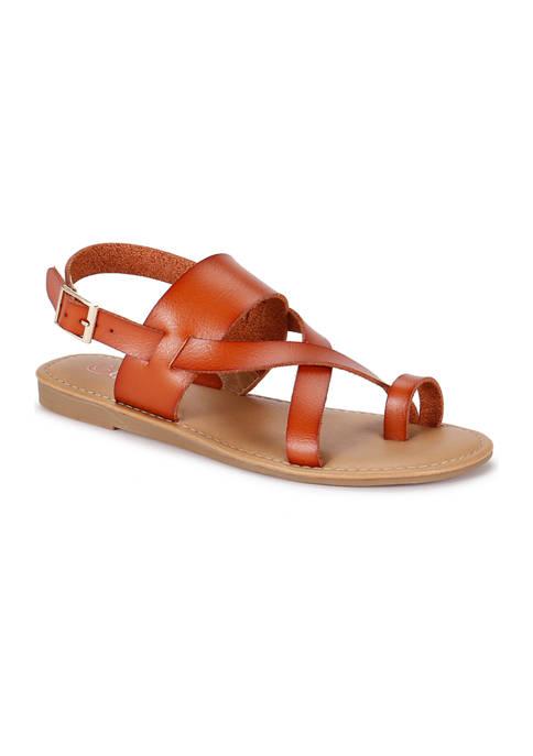 Btrue Baretraps Glandy Sandals