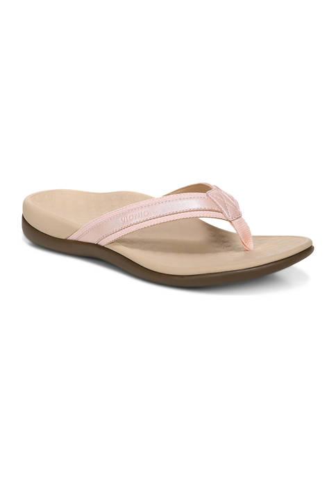 Tide Thong Sandals