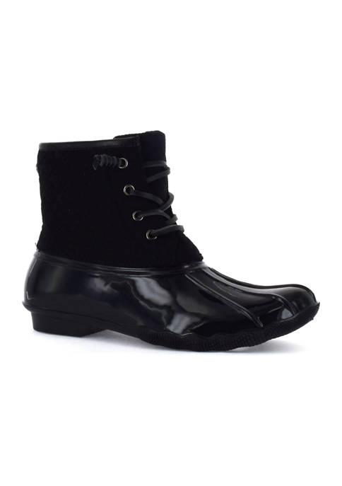 Treadwell Boots