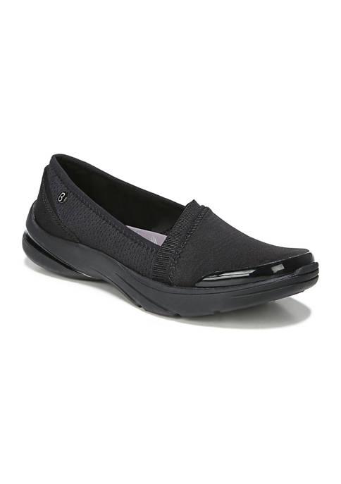 Bzees Lollipop Slip-On Shoes