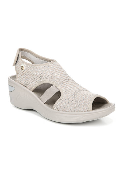 Bzees Dream Ankle Strap Sandals
