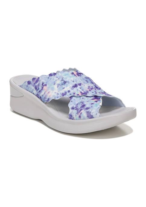 Bzees Sahara Slide Sandals