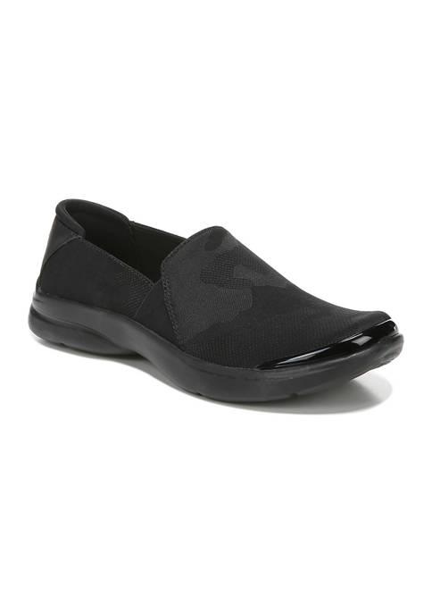Bzees Jitterbug Slip-On Sneakers