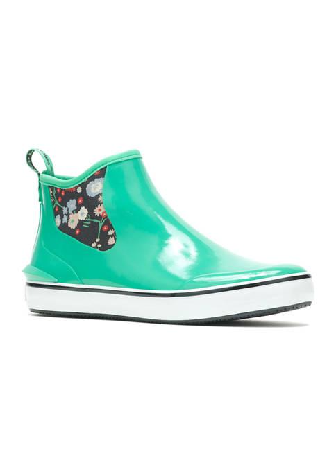 Hush Puppies Rain Boot Sneakers