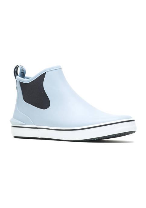 Rain Boot Sneakers