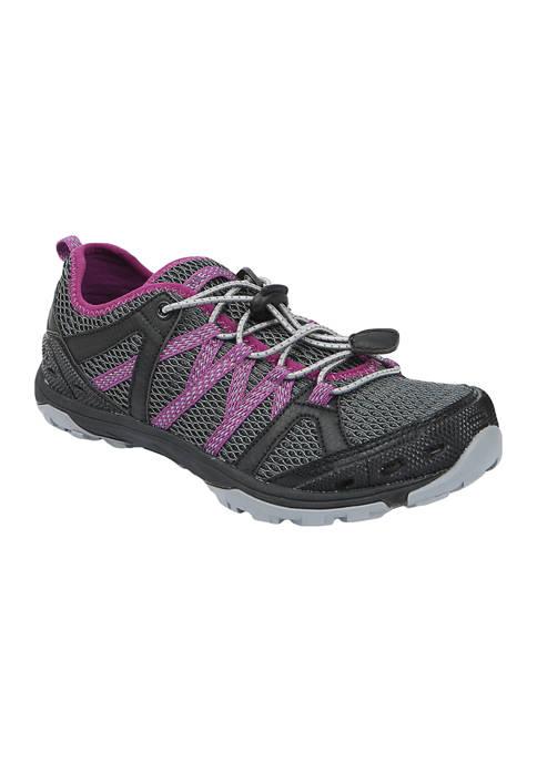 Womens Cedar Rapids Drainage Port Hiker Sneakers