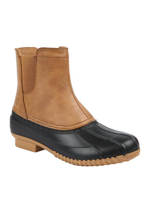 Natasha Rain Boots