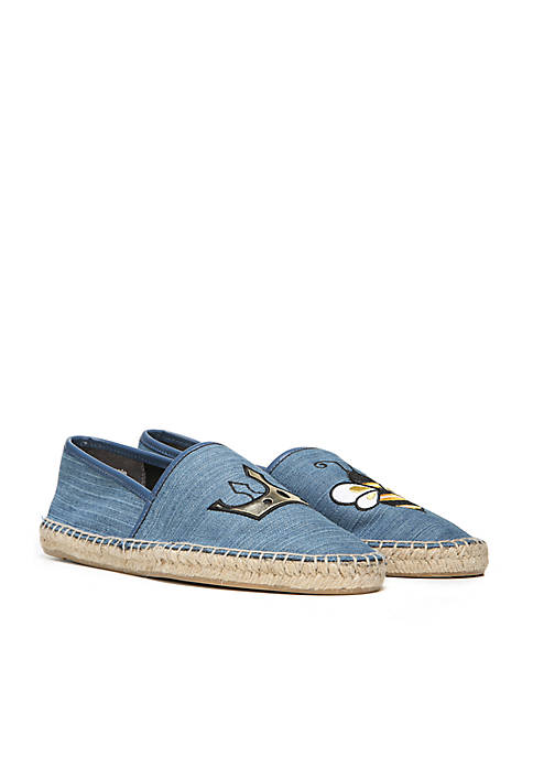 Circus by Sam Edelman Leni 6 Light Denim