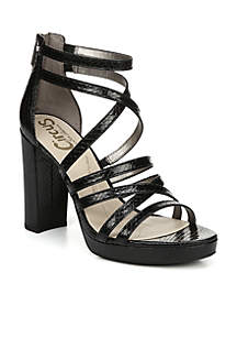 Circus by Sam Edelman Adele Open Toe Strappy Sandals
