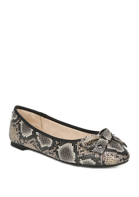 Circus by Sam Edelman Connie Ballerina Flat Shoes