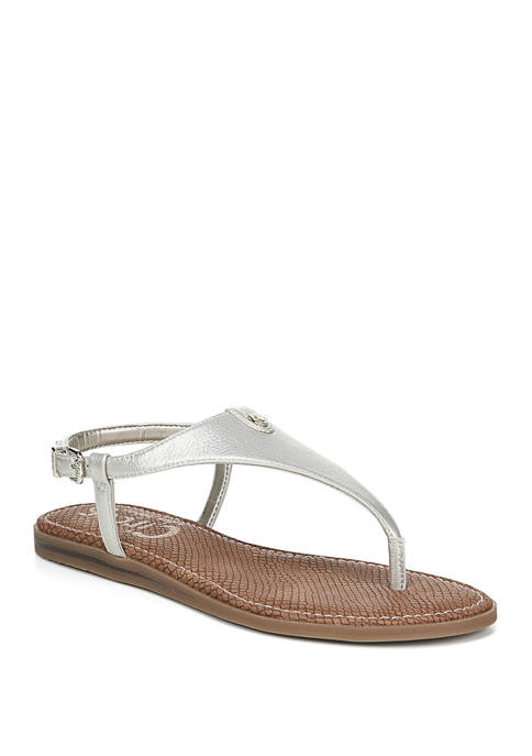 Circus by Sam Edelman Carolina Thong Sandals