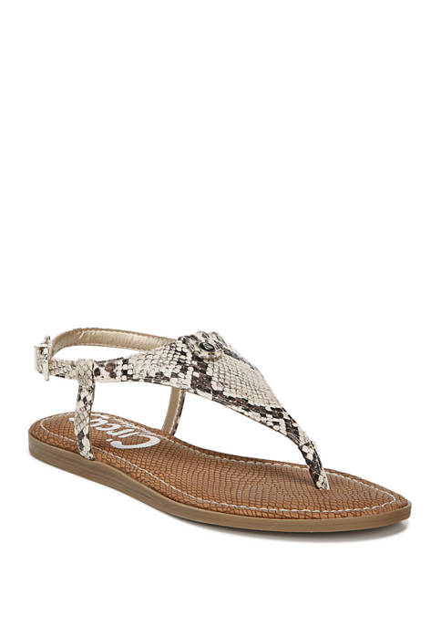 Circus by Sam Edelman Carolina Sandals