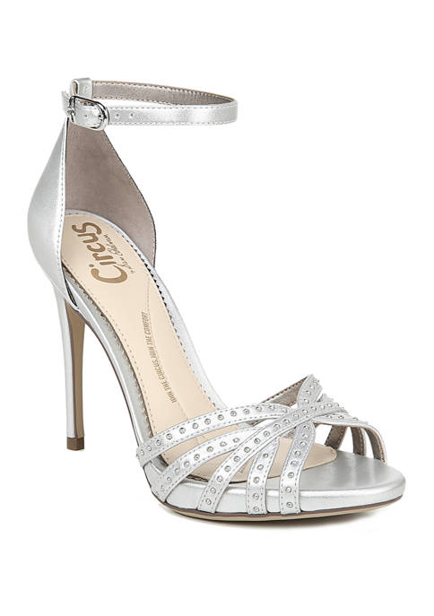 Circus by Sam Edelman Angelica Strappy Sandals