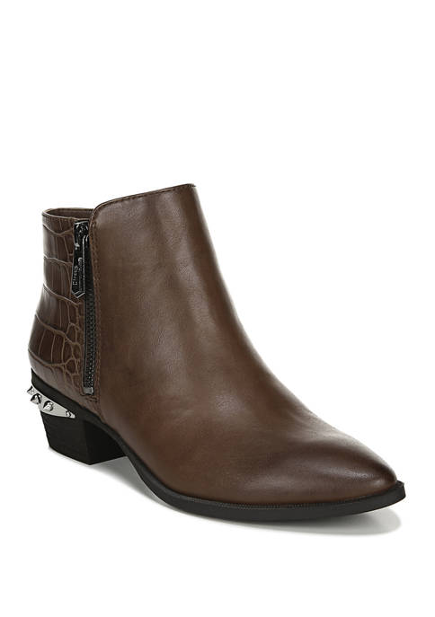 Circus by Sam Edelman Highland Western Booties