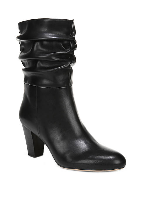 Circus by Sam Edelman Willow Mid Shaft Booties