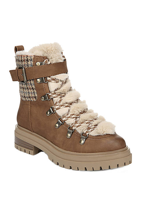 Circus by Sam Edelman Gretchen Cold Weather Boots